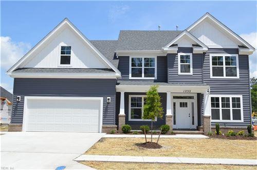 Photo of Lot191 Auburn Hill DR, Chesapeake, VA 23320 (MLS # 10408008)