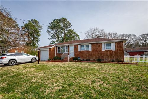 Photo of 1524 Boxwood DR, Chesapeake, VA 23323 (MLS # 10364009)