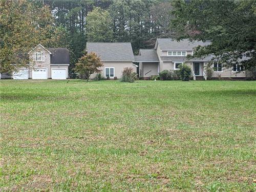Photo of 256 Todds Creek LN, Mathews, VA 23109 (MLS # 10352010)