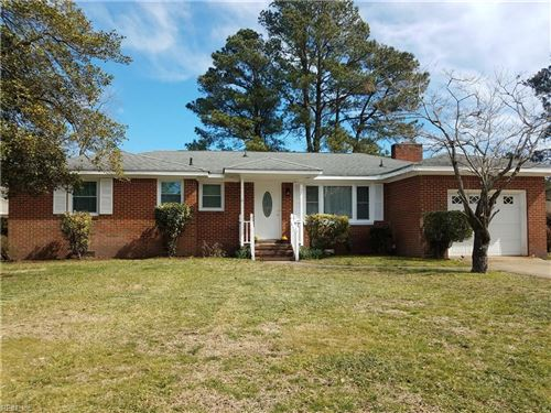 Photo of 1257 Kingsway DR, Chesapeake, VA 23320 (MLS # 10364010)