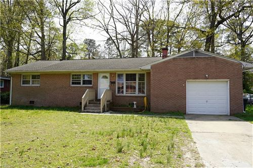 Photo of 24 Bruton AVE, Newport News, VA 23601 (MLS # 10371012)