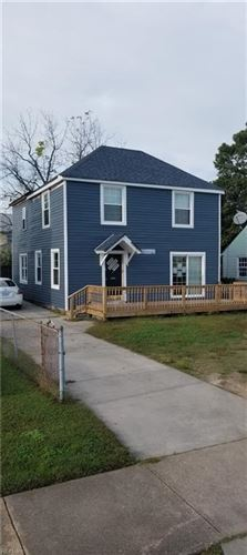 Photo of 1233 16th ST, Newport News, VA 23607 (MLS # 10347013)