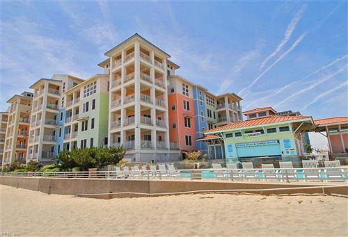 Photo of 3738 Sandpiper RD #113, Virginia Beach, VA 23456 (MLS # 10340015)