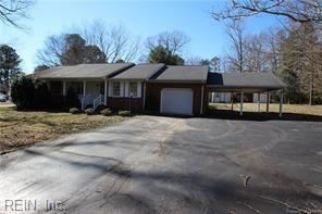 Photo of 7252 Woody RD, Gloucester, VA 23061 (MLS # 10364015)