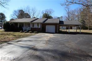 Photo of 7252 Woody RD, Gloucester, VA 23061 (MLS # 10364015)