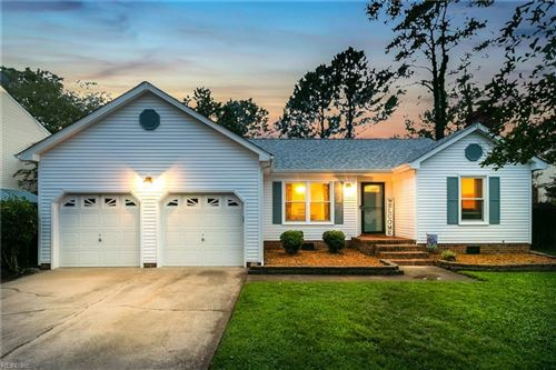 Photo of 2441 Broomsedge TRL, Virginia Beach, VA 23456 (MLS # 10335018)