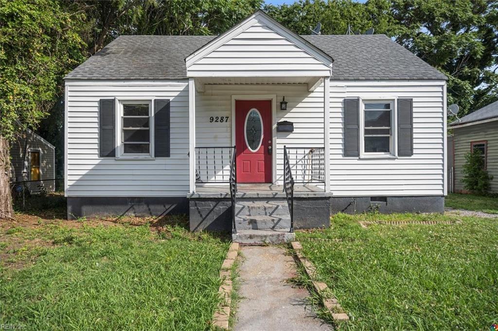 9287 1st View ST, Norfolk, VA 23503 - MLS#: 10383018