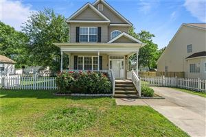 Photo of 407 Hunter ST, Suffolk, VA 23434 (MLS # 10260020)