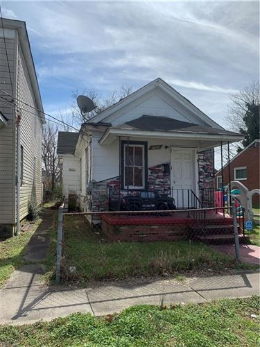 Photo of 1020 32nd ST, Newport News, VA 23607 (MLS # 10364022)