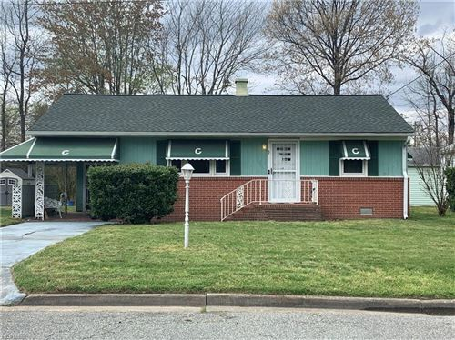 Photo of 13 N Walker RD, Hampton, VA 23666 (MLS # 10369022)