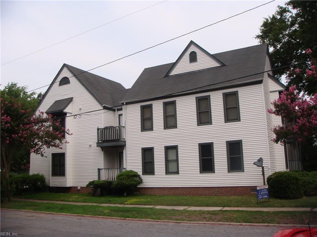 454 Florida Avenue, Portsmouth, VA 23707 - #: 10397023