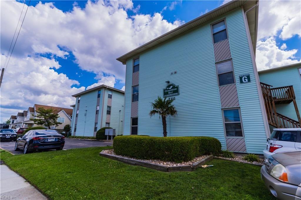 1311 E Ocean View Avenue, Norfolk, VA 23503 - MLS#: 10388024