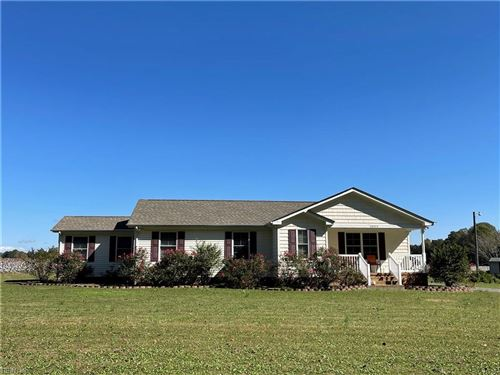 Photo of 26323 Old Place RD, Boykins, VA 23827 (MLS # 10408025)