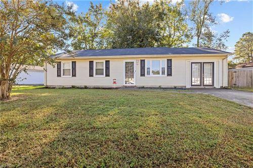 Photo of 1309 Bramblewood CT, Chesapeake, VA 23323 (MLS # 10408026)