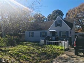 Photo of 645 Harpersville RD, Newport News, VA 23601 (MLS # 10352028)