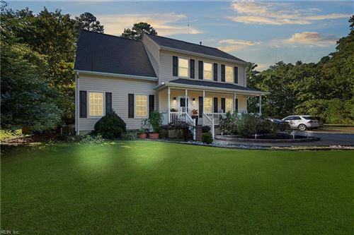 Photo of 181 Hall RD, Hampton, VA 23664 (MLS # 10407028)