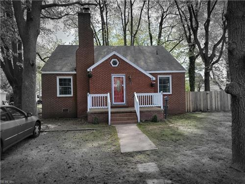 Photo of 131 S Fifth ST, Hampton, VA 23664 (MLS # 10356029)