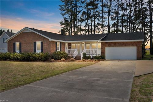 Photo of 211 Bayshore DR, Elizabeth City, NC 27909 (MLS # 10364030)