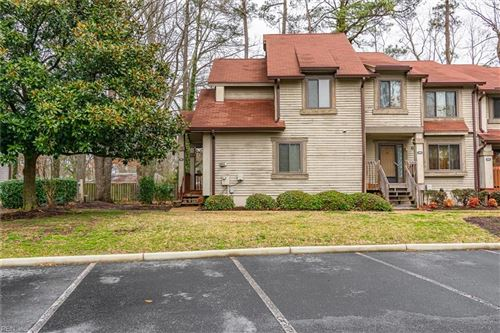 Photo of 110 Inland View DR, Newport News, VA 23603 (MLS # 10364032)