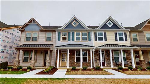 Photo of 1412 Waltham LN, Newport News, VA 23608 (MLS # 10305034)