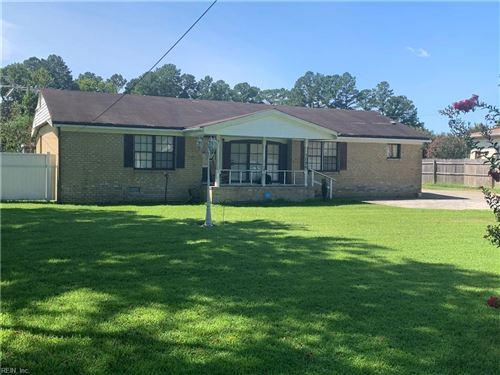 Photo of 1086 Johnson CIR, Franklin, VA 23851 (MLS # 10402037)