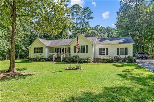 Photo of 8185 Manor DR, Gloucester, VA 23061 (MLS # 10335042)