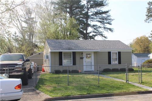 Photo of 902 77th ST, Newport News, VA 23605 (MLS # 10371042)