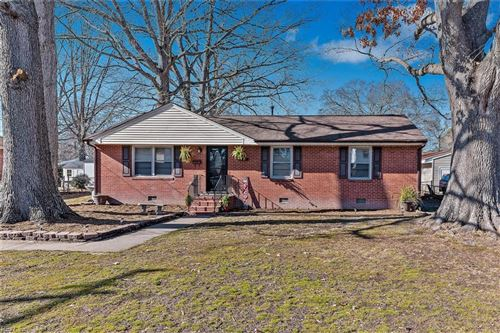 Photo of 4016 Threechopt RD, Hampton, VA 23666 (MLS # 10362043)