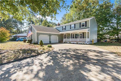 Photo of 1722 2nd ST, Chesapeake, VA 23324 (MLS # 10408044)