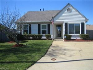Photo of 920 Pendergrass CT, Virginia Beach, VA 23454 (MLS # 10234045)
