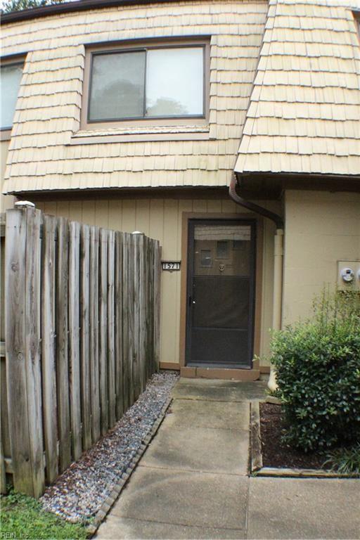 1571 Monterry PL, Newport News, VA 23608 - MLS#: 10399047