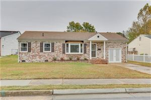 Photo of 516 Celey ST, Hampton, VA 23661 (MLS # 10291052)