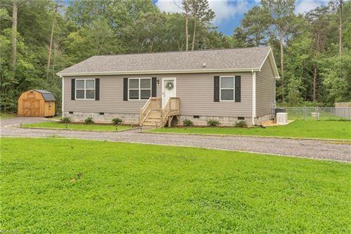 Photo of 3412 Woodstock RD, Gloucester, VA 23061 (MLS # 10335053)