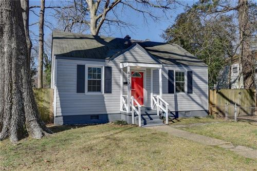 Photo of 6253 Edward ST, Norfolk, VA 23513 (MLS # 10364053)