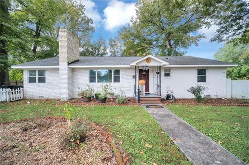 Photo of 265 Woodland RD, Hampton, VA 23669 (MLS # 10348055)