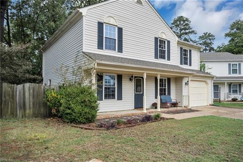Photo of 115 Kathleen PL, Yorktown, VA 23693 (MLS # 10346056)