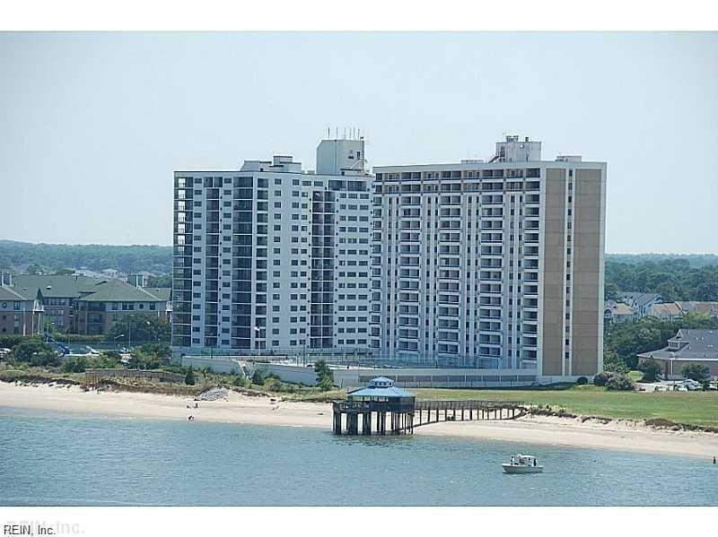 3300 Ocean Shore AVE #703, Virginia Beach, VA 23451 - #: 10341056