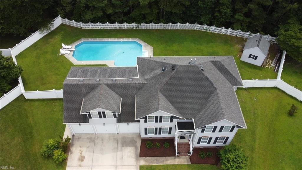 3515 Raytee Drive, Chesapeake, VA 23323 - MLS#: 10392058