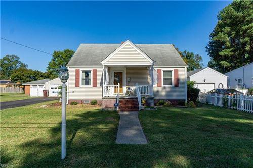 Photo of 1501 Freeman AVE, Chesapeake, VA 23324 (MLS # 10408060)