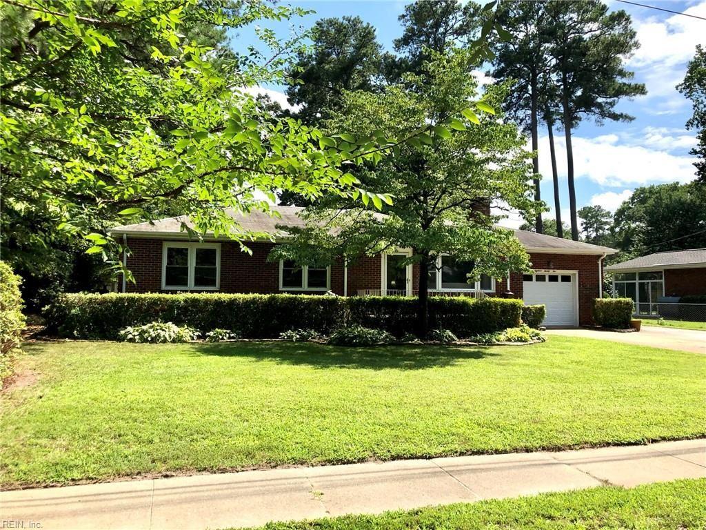 1825 Springmeadow Boulevard, Norfolk, VA 23518 - MLS#: 10391060