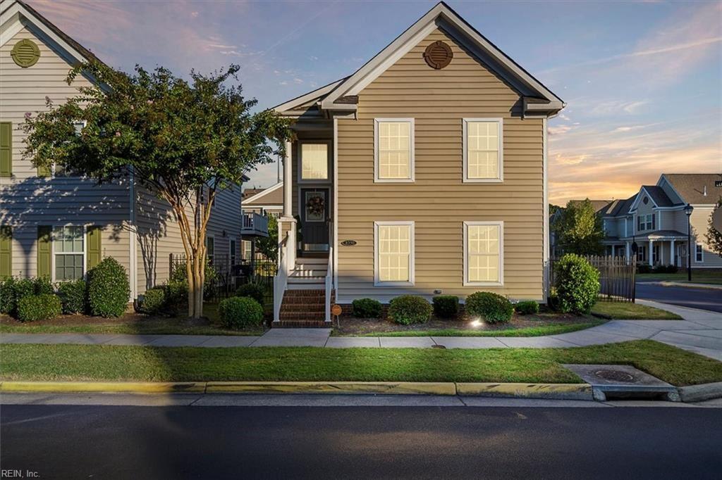 8350 Lee Hall Avenue, Suffolk, VA 23435 - #: 10405060