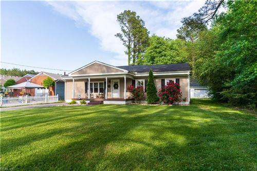 Photo of 801 Gatefield Lane LN, Chesapeake, VA 23322 (MLS # 10377061)