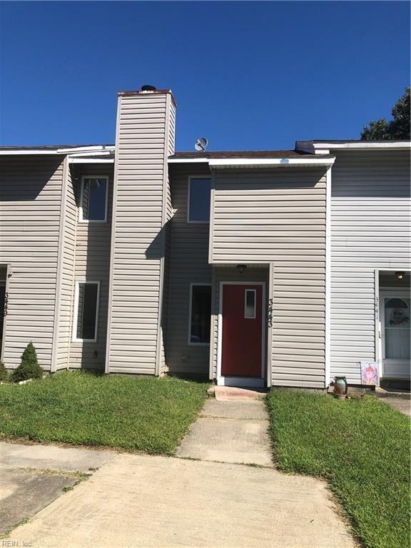 3443 Bruin Drive, Chesapeake, VA 23321 - #: 10407063