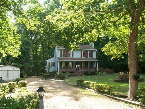 Photo of 6615 Magnolia DR, Gloucester, VA 23061 (MLS # 10330065)