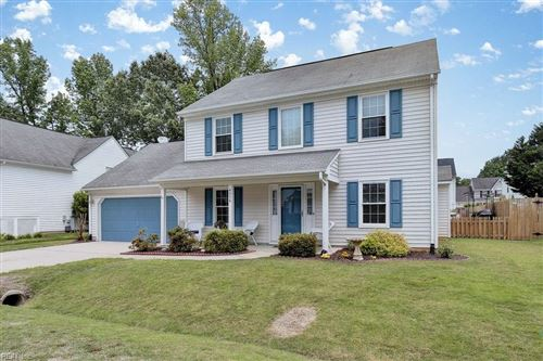 Photo of 4024 Oakwood DR, Williamsburg, VA 23188 (MLS # 10321066)