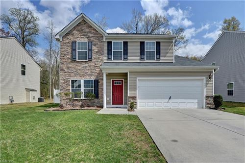 Photo of 624 Leonard LN, Newport News, VA 23601 (MLS # 10370066)
