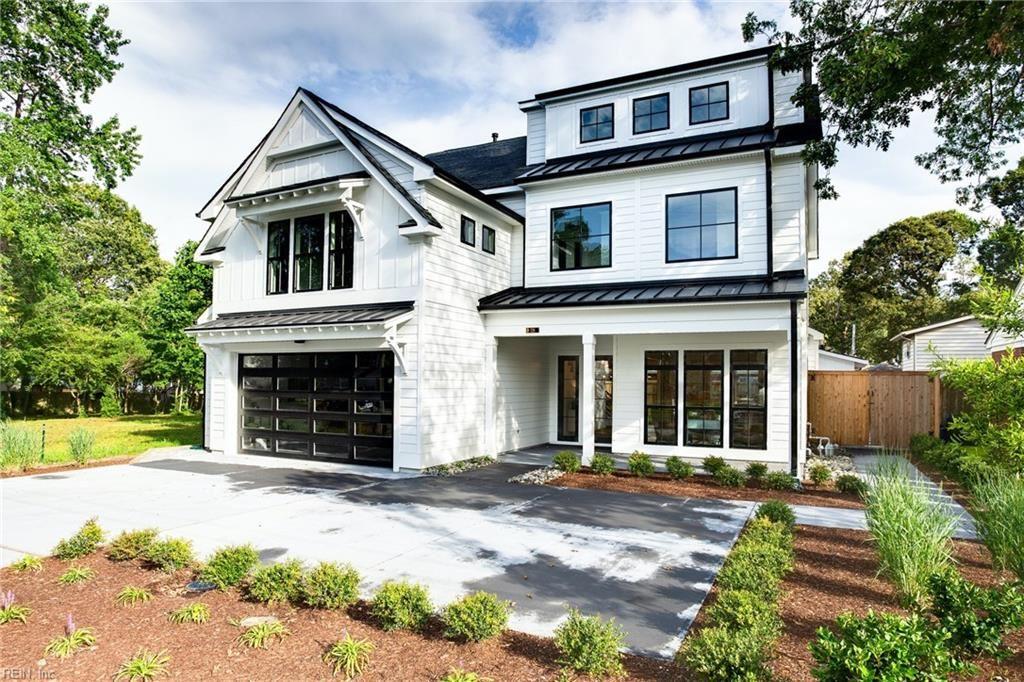 1704 Kaywood Lane, Chesapeake, VA 23323 - MLS#: 10375067