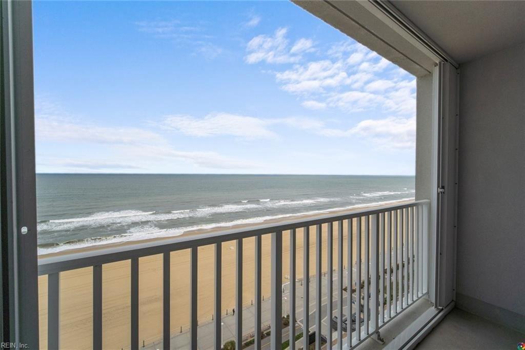 3800 Atlantic Ave #1102, Virginia Beach, VA 23451 - #: 10372069