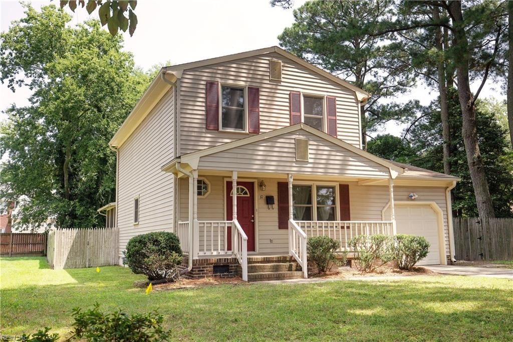 10 Claymore DR, Hampton, VA 23669 - MLS#: 10396073