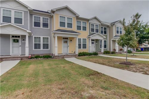 Photo of 924 Hillside AVE, Norfolk, VA 23503 (MLS # 10335075)